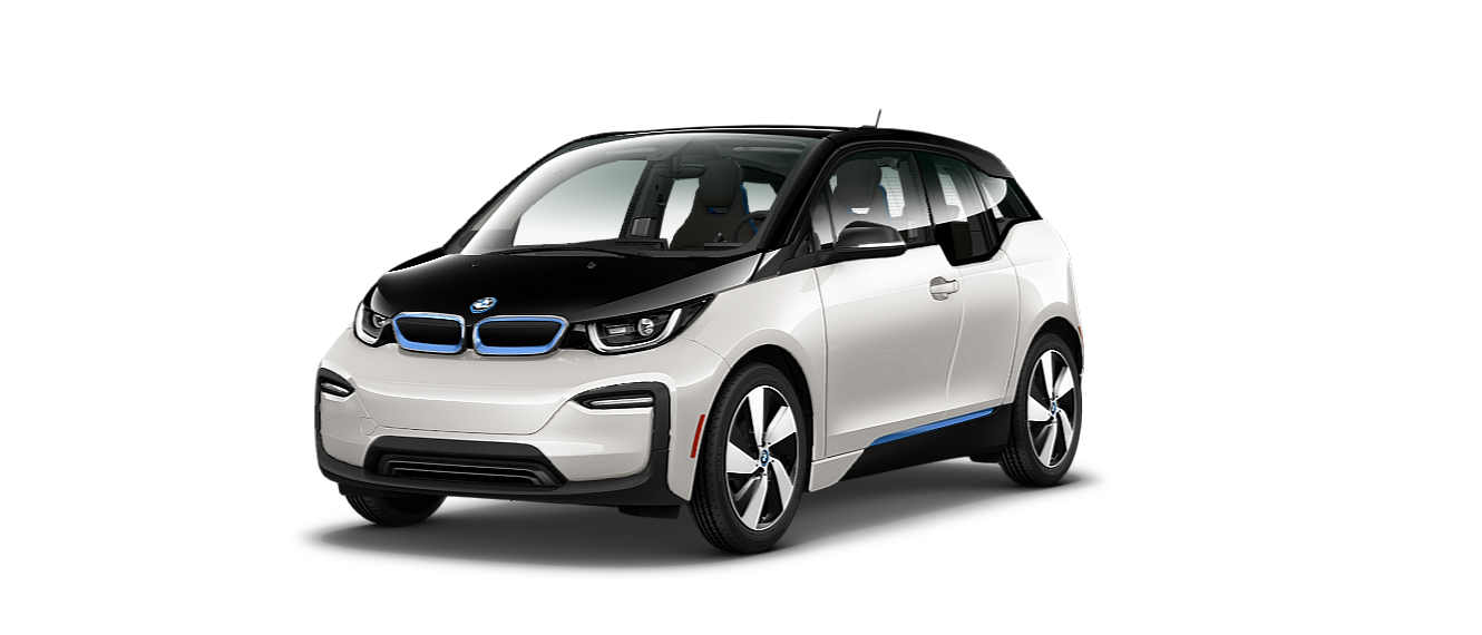 Bmw I3 All Electric Sedan Bmw North America Bmw Usa